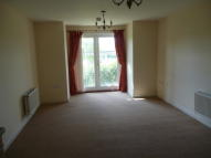 Apartment to rent in Oakfields, Tiverton, EX16