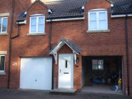 2 bed Apartment to rent in Tidcombe Walk, Tiverton...