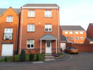 4 bed Detached home in Brouder Close, Coalville...