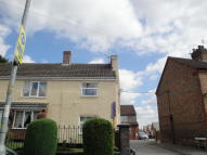 1 bed End of Terrace house in Newbold Road, Barlestone...