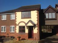 semi detached house to rent in Elsdon Close, Whitwick...