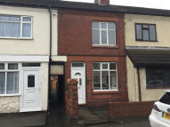 3 bedroom Terraced home in Ashby Road, Coalville...