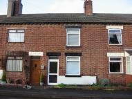 Terraced property in New Street, Donisthorpe...