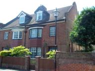 4 bedroom semi detached house in THE CIRCLE, SOUTHSEA...