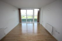2 bedroom Flat in Building 50, Argyll Road...