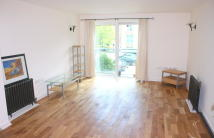 1 bed Flat to rent in Building 45, Hopton Road...