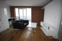 1 bed Apartment to rent in MAJOR DRAPER STREET...
