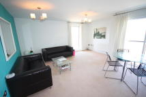 Flat to rent in EREBUS DRIVE, London...