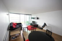2 bed Flat to rent in Building 50, Argyll Road...