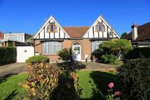 5 bed Detached Bungalow for sale in Manorway, Bush Hill Park...