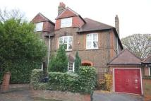 5 bed semi detached property for sale in Dryden Road...