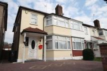 3 bed End of Terrace home in Chatsworth Drive...