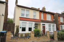 3 bedroom semi detached home for sale in Firt Avenue...