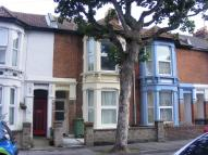 Terraced house to rent in Gains Road, Southsea