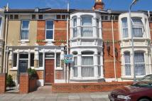 5 bed Terraced house in Liss Road, Southsea