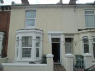 Terraced home in Fawcett Road, Southsea
