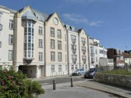 3 bed Apartment in Old Harbour Mews...