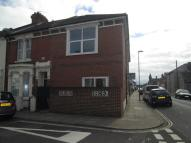 End of Terrace house to rent in Manners Road, Southsea