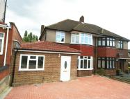 5 bedroom new property to rent in SUMMIT CLOSE, London, N14
