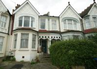 Harlech Road Flat to rent