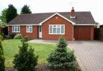3 bed Detached Bungalow for sale in Emerald Close, Kesgrave...