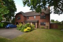 Detached home for sale in Brookhill Way...