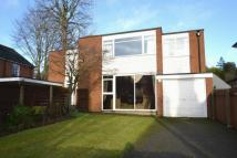 Detached property in St. Edmunds Road, Ipswich