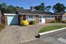 3 bedroom Detached Bungalow in North Lawn, Ipswich