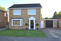 4 bed Detached house in Valley Road, Ipswich