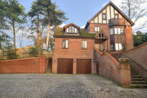 5 bed Detached house for sale in Dale Hall Lane, Ipswich