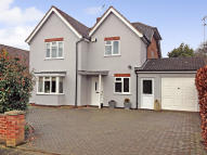 4 bed Detached property in South Close, Ipswich