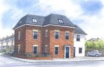 Apartment in Foxhall Road, Ipswich