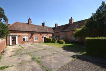 The Detached house for sale