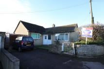 Detached Bungalow in East Drive, Ebley, Stroud