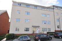 2 bed Flat to rent in Jack Russell Close...