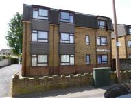 Flat in Ryecroft Court, Lancing