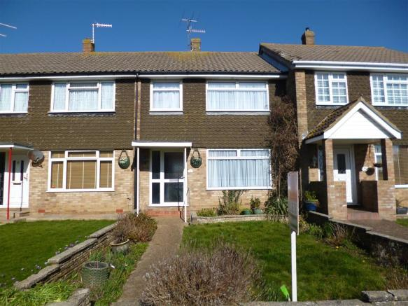 3 Bedroom Terraced House To Rent In Coniston Close