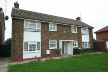 1 bed Flat in Blacksmiths Crescent...