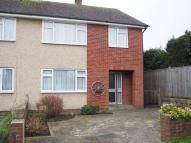3 bed semi detached home to rent in Salvington Close...