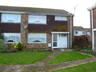3 bedroom semi detached property to rent in Shadwells Road, Lancing