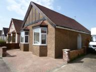 Bungalow to rent in Leconfield Road, Lancing