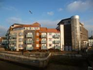 Flat to rent in Marline Court, Shoreham