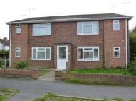 Studio flat in Arundel House, Lancing