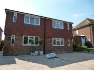 semi detached home to rent in Halewick Lane, Lancing