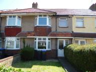 Terraced house to rent in First Avenue, Lancing