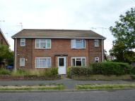 Studio flat in Bramber House, Lancing