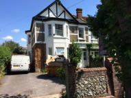 1 bedroom Flat in Belsize Road, Worthing