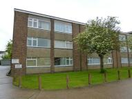 Studio apartment to rent in Bury House, Worthing