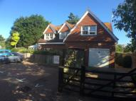 Wolsey Place Detached house to rent