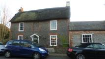 Cottage to rent in Church Lane, Worthing